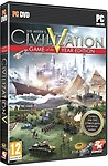 Sid Meier's Civilization V (Gold Edition) (Games, PC)