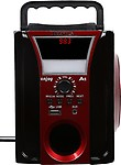 Tronica Solid Appeal Wired Home Audio Speaker