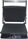 Bajaj Majesty Grill Ultra Sandwich Press and Open Contact Grill