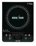 Kenstar Kitchen King 1900-Watt Induction Cooktop