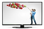AOC LE32A6340 81.28 cm (32 Inches) HD Ready LED Television