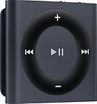 Apple iPod shuffle 4th Generation 2 GB (Grey)