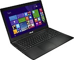 Asus NB XX538B 15.6-inch (Pentium/2GB/500GB/Windows 8/Intel HD Graphics)