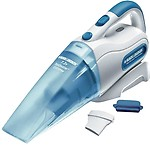 Black & Decker WD7215 Hand-held Vacuum Cleaner