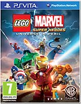 Lego Marvel Super Heroes - PS Vita Game