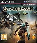 Starhawk - PS3 Game