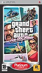 Grand Theft Auto Vice City Stories (Games, PSP)