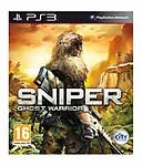 Sniper: Ghost Warrior PS3 Game