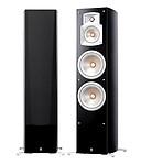 Yamaha NS-777 Home Speaker System