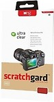 Scratchgard Screen Guard for Canon - PS SX40HS