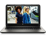 """HP HP 15-AC636TU 15.6-inch (Core i3-5005U/4GB/1TB/Windows 10 Home/Intel HD 5500 Graphics), Turbo"""