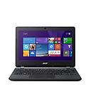 Acer Aspire Es1-111 Notebook (nx.mrksi.005) (intel Celeron- 2gb Ram- 500gb Hdd- 29.46 Cm (11.6)- Windows 8.1)