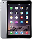 Apple iPad Mini 3 Wi-Fi, Cellular 16 GB Tablet 4G