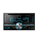 Kenwood DPX-U5130 Dual DIN CD Receiver with iPhone/iPod Control