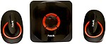 Havit HV-SF4210U 2.1 Channel Wired Home Audio Speaker