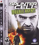 Tom Clancy's Splinter Cell : Double Agent - PS3