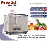 Preethi Essence - Cj 101 Juicer