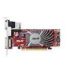 Asus EAH5450SILENT/DI/1GD3(LP) ATI PCI Express Graphic Card