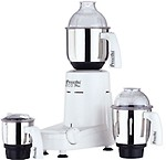 Preethi Eco Plus MG 138 550 W Mixer Grinder 3 Jars