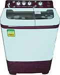 Videocon QUANTA+ VS73J22-DM 7.3 kg Semi Automatic Top Loading Washing Machine