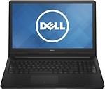 Dell Inspiron 3551 Notebook (PQC/ 4GB/ 500GB/ Ubuntu) (X560139IN9)