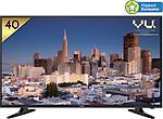 Vu 40d6575 40.64 Cm (16) Smart Full Hd Led Television