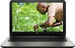 HP 15-AF143AU 15.6-inch (AMD E1-6015/4GB/500GB/DOS)