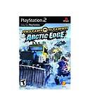 Motorstorm Arctic Edge (for PS2)