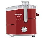 Maharaja Whiteline Desire 550 W Juicer 3 Jars