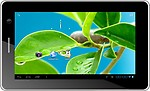 Datawind Ubislate 7CZ Tablet (4GB, WiFi, 3G via Dongle, Voice calling)