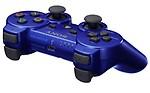 Sony Dual Shock 3 Wireless Controller - Blue