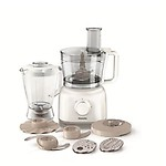 Philips Daily Collection HR7628/00 650-Watt Mini Food Processor