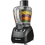 Black & Decker FP1600B 8-Cup Food Processor