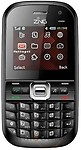 Wespro Zing Dual SIM Dual Battery Mobile -X5000i (Black)