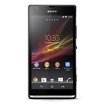 Sony XPERIA SP Android Mobile Phone - Black