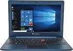 Iball Netbook Intel Atom Quad Core - (2 GB/32 GB HDD/32 GB SSD/Windows 10) 8902968170509 CompBook Excelance Netbook