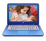 HP Stream Notebook13-c019tu 13.3-inch (Celeron N2840/2GB/32GB eMMC/Win 8.1/Intel HD Graphics)