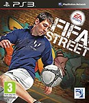 FIFA Street PS 3 Game
