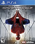 The Amazing Spider-Man 2 (Games, Xbox 360)
