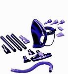 Black & Decker VH780 780-Watt Multi-Use Vacuum and Blower