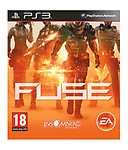 Fuse PS3 Game