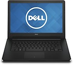 Dell DV 3458 Vostro 14 3458 VOSTRO Core I3 4Th Generation - (4 GB DDR3/500 GB HDD/Ubuntu) Notebook