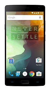 OnePlus 2 (Sandstone Black, 64GB) price in India.
