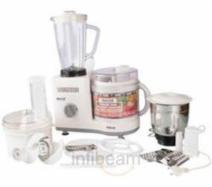 Inalsa Maxie Classic Food Processor price in India.