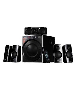 F&D F-5019-II Speakers price in India.