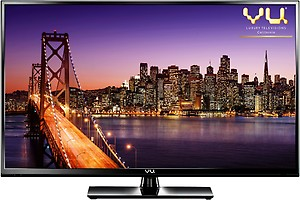 Vu 32K160M 80 cm (32) HD Ready (HDR) LED Television price in India.