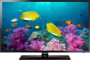 Samsung Joy Series-5 22F5100 55 cm (22-Inches) USB-to-USB Data Transfer Full HD LED TV price in India.