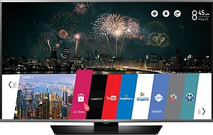 LG 43LF6300 108 cm (43 inches) Full HD Smart LED TV price in India.