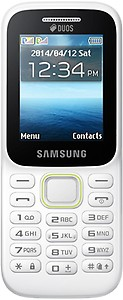 Samsung Guru Music 2 SM-B310E (Black) price in India.