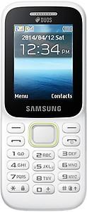 Samsung Guru Music 2 SM-B310E (White) price in India.